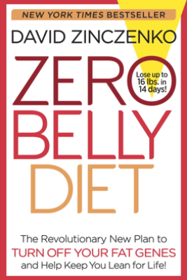 Zero Belly Diet - David Zinczenko
