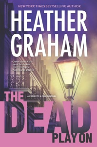 The Dead Play On - Heather Graham pdf download
