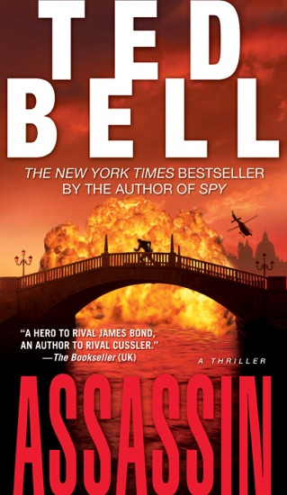 Assassin by Ted Bell pdf download