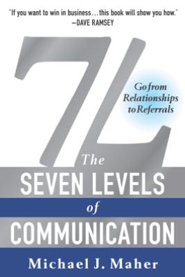 7L: The Seven Levels of Communication - Michael J. Maher