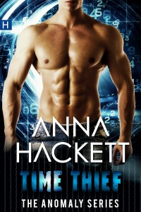 Time Thief (Anomaly Series #1) - Anna Hackett pdf download