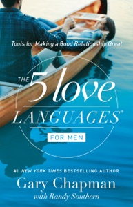 The 5 Love Languages for Men - Gary Chapman pdf download