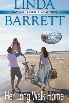Her Long Walk Home - Linda Barrett