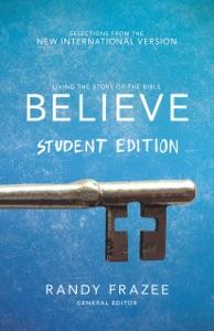 Believe Student Edition, eBook - Randy Frazee & Zondervan pdf download
