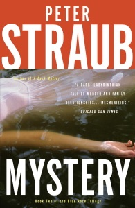 Mystery - Peter Straub pdf download