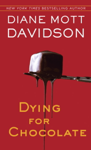 Dying for Chocolate - Diane Mott Davidson pdf download