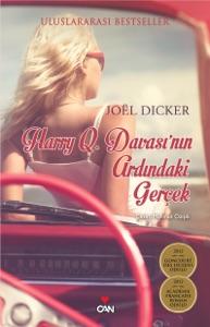 Harry Q. Davası'nın Ardındaki Gerçek - Joël Dicker pdf download