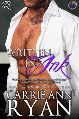 Written in Ink - Carrie Ann Ryan pdf download