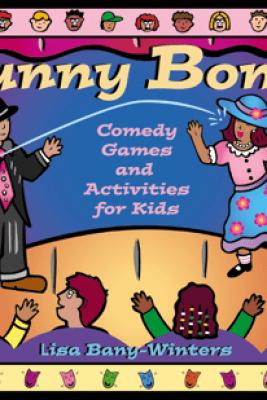 Funny Bones - Lisa Bany-Winters