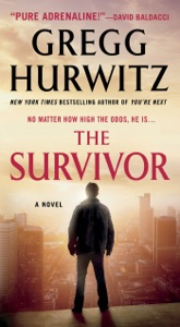 The Survivor - Gregg Hurwitz pdf download