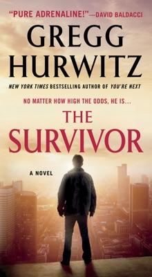 The Survivor - Gregg Hurwitz pdf download