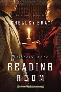 Whispers in the Reading Room - Shelley Gray pdf download