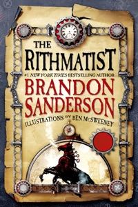 The Rithmatist - Brandon Sanderson pdf download