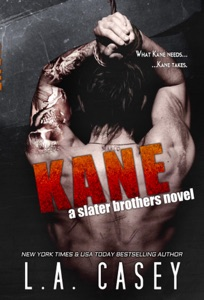 Kane - L.A. Casey pdf download
