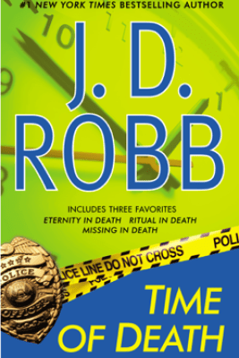 Time of Death - J. D. Robb