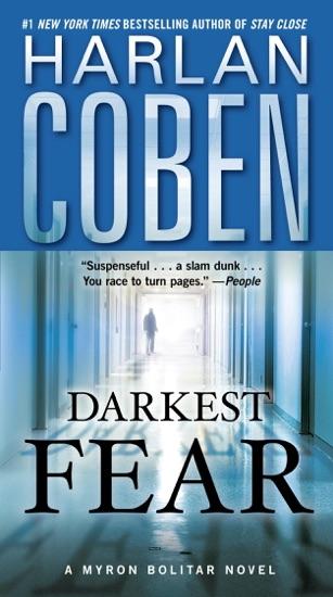 Darkest Fear by Harlan Coben pdf download