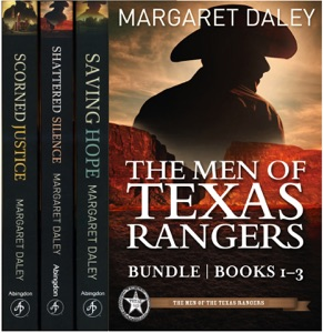 The Men of Texas Rangers Bundle, Saving Hope, Shattered Silence & Scorned Justice - Shelley Gray pdf download