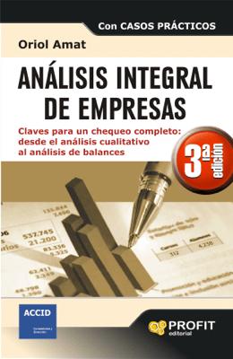Análisis Integral de Empresas - Oriol Amat i Salas pdf download