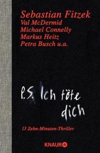 P. S. Ich töte dich - Sebastian Fitzek pdf download