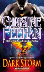 Dark Storm - Christine Feehan pdf download