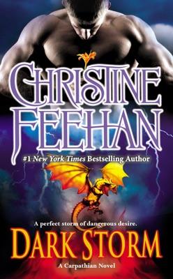 Dark Storm - Christine Feehan pdf download