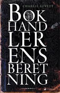 Bokhandlerens beretning - Charlie Lovett pdf download