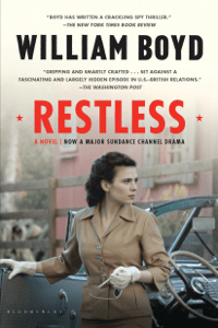 Restless - William Boyd pdf download