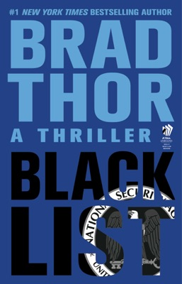 Black List - Brad Thor pdf download