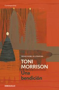 Una bendición - Toni Morrison pdf download