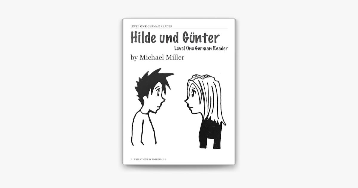 Hilde und Günter Level One on Apple Books