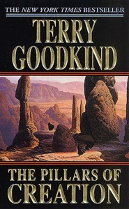 The Pillars of Creation - Terry Goodkind pdf download