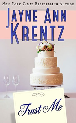 Trust Me - Jayne Ann Krentz pdf download