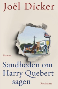 Sandheden om Harry Quebert-sagen - Joël Dicker pdf download