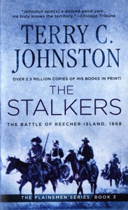 The Stalkers - Terry C. Johnston pdf download