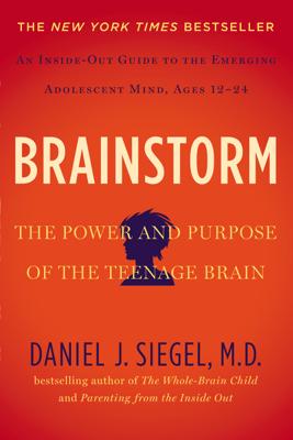 Brainstorm - Daniel J. Siegel, MD