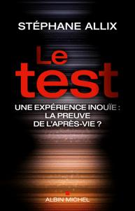 Le Test - Stéphane Allix pdf download