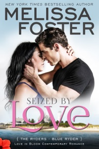 Seized by Love - Melissa Foster pdf download