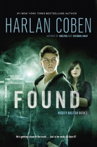 Found - Harlan Coben pdf download