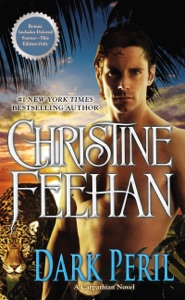 Dark Peril - Christine Feehan pdf download