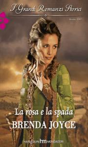 La rosa e la spada - Brenda Joyce pdf download