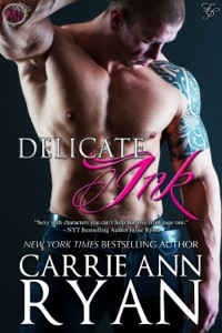 Delicate Ink - Carrie Ann Ryan pdf download