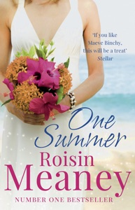One Summer - Roisin Meaney pdf download