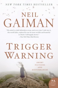 Trigger Warning - Neil Gaiman pdf download