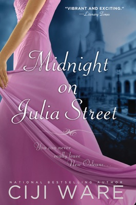 Midnight on Julia Street - Ciji Ware pdf download
