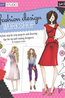 Fashion Design Workshop - Stephanie Corfee