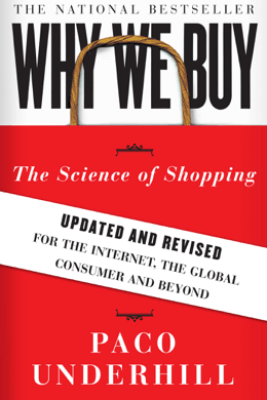 Why We Buy - Paco Underhill