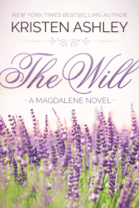 The Will - Kristen Ashley pdf download