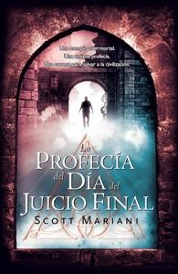 La profecía del día del juicio final - Scott Mariani pdf download