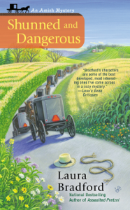 Shunned and Dangerous - Laura Bradford pdf download