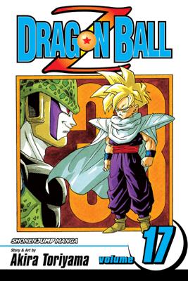 Dragon Ball Z, Vol. 17 - 鳥山明